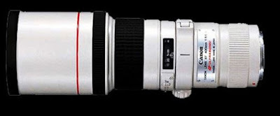 Canon EF 400mm f/5.6L USM Lens: Professional / consumer reviews