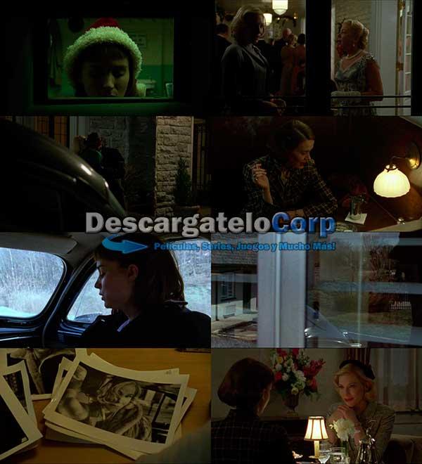 Carol DVDRip Latino