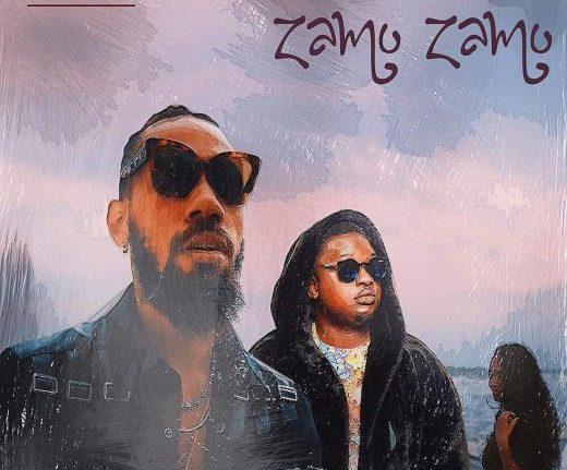 Download: Phyno Ft. Wande Coal – Zamo Zamo