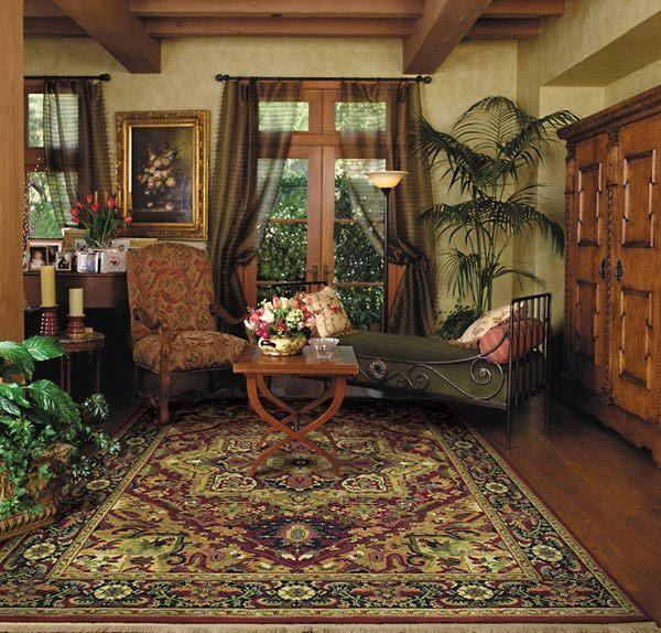 Karpet Klasik Sunda Empire