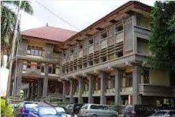 Pendaftaran Online Mahasiswa Baru ( UNUD ) Universitas Negeri Udayana