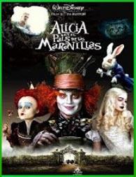 Alicia en el Pais de las Maravillas [3gp/Mp4/DVDRip Latino HD Mega