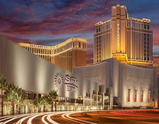 5 Best Luxury Hotels on the Las Vegas 2018-2019    Venetian and the Palazzo  Hotel Las vegas