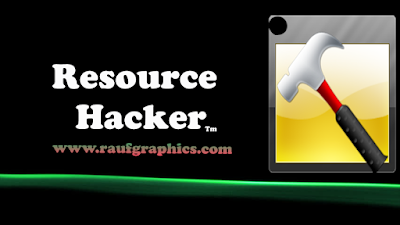Resource Hacker Latest Free download 2019