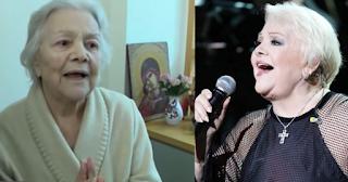 Συγκλονίζει η μεγάλη Μαίρη Λίντα μέσα από το Γηροκομείο Αθηνών