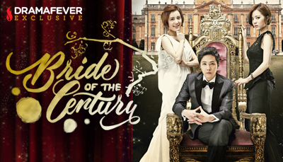 Drama Korea Bride Of The Century Subtitle Indonesia