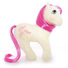 MLP Taffy Year Five So Soft Ponies II G1 Pony