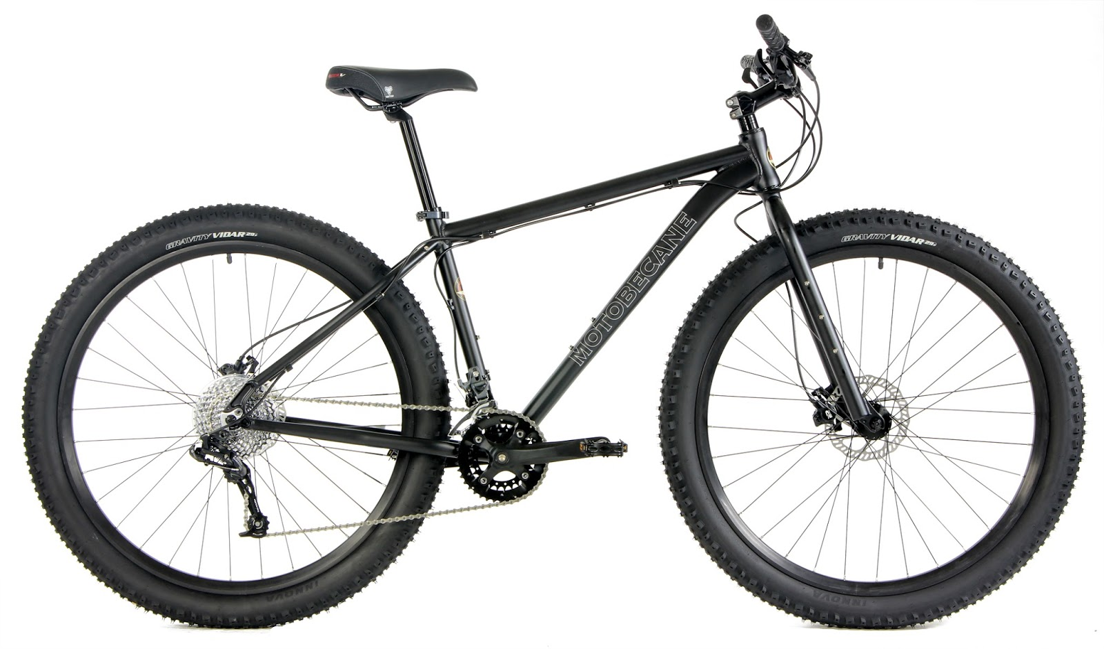 Dukes Moto Electric Motobecane Mountain Bike 29 Plus X5