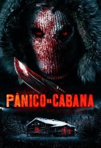 Imagem Pânico na Cabana