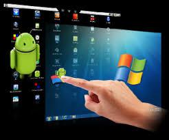 Cara Instal Aplikasi Android Dari PC Komputer