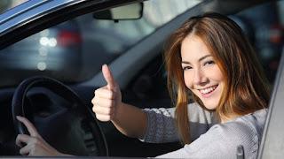 Tips Sehat Berkendara
