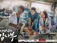 Download Drama Korea Romantic Doctor, Teacher Kim (2016) Subtitle Indonesia