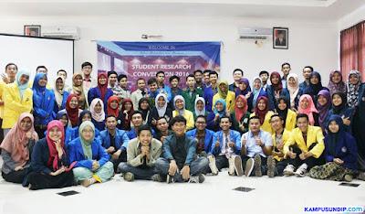 Rapat Kerja Saintis Muda Nasional