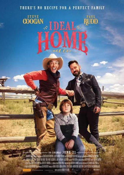 Hogar Ideal - Ideal Home - PELICULA - EEUU - 2018