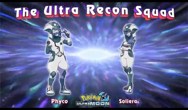 Soliera and Phyco