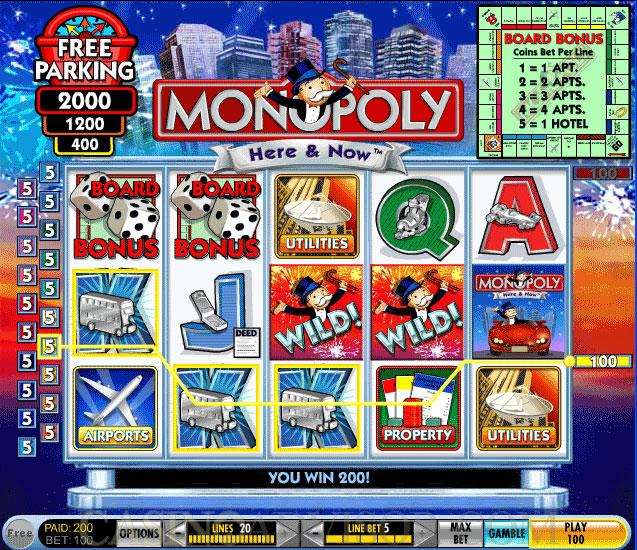Monopoly Here Now Free Pc Game Download Full Free