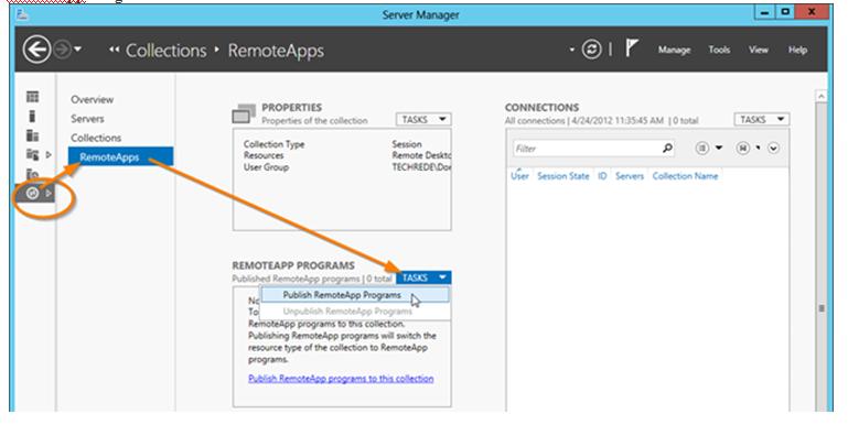 Remote Desktop Services in Windows Server 2012, Step-by-Step