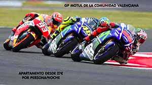 Gran Premio de la Comunidad Valenciana