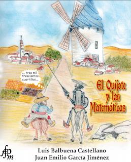 EL QUIJOTE Y LAS MATEMÁTICAS