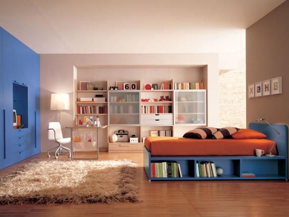 Fresh Modern Design: Top most modern children\'s bedrooms