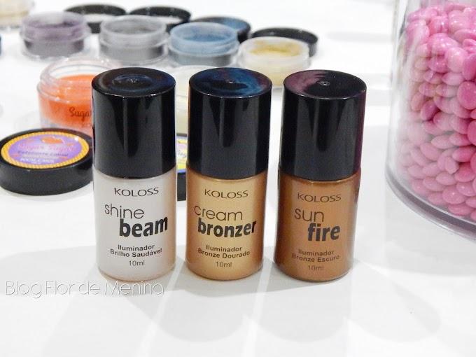 Resenha Fala Dê: Iluminador Cream Bronzer da KolossMakeup
