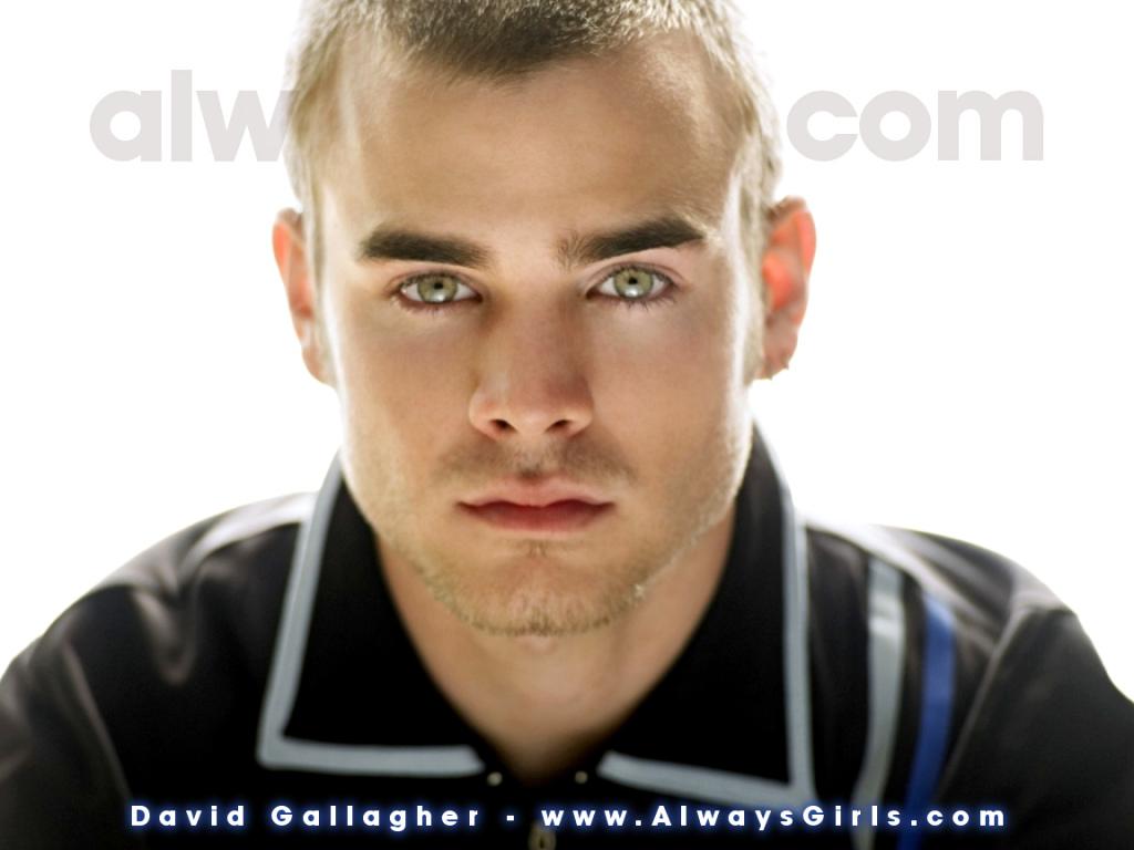 david gallagher hdDavid Gallagher