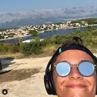 Lando Norris, Mlada zvijezda F1 Puntinak Sumartin slike otok Brač Online