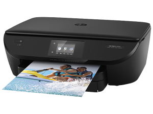 HP ENVY 5660 e-All-in-One Printer Driver Download