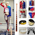 How to Make a Harley Quinn Costume at Home