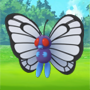 Pokemon GO: Butterfree