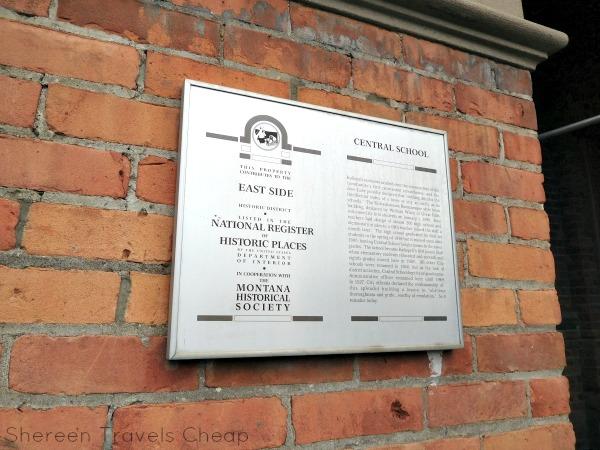 Kalispell Museum at Central School