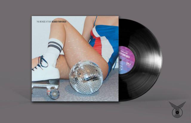 "THE BIG NOSE ATTACK: Ακούστε το ""Deader Than Disco"" απο το επερχόμενο ομότιτλο άλμπουμ"