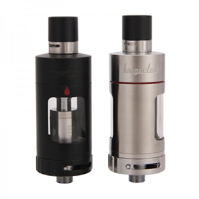 The Protank 4 Evolved Is Perfect For All Vaping Levels.