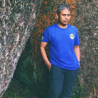 Mencari Runtuhan Banglo Lama Di Bukit Kutu, Kuala Kubu Bharu