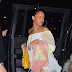 Rihanna: Φόρεσε τα πιο sexy δετά σανδάλια
