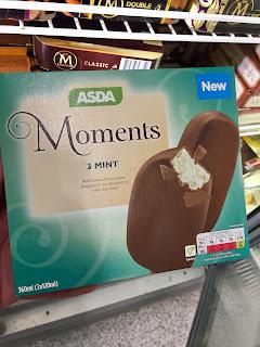 asda moments mint