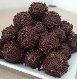 Resep Kue Kering Lebaran Terbuat dari Coklat Paling Dicari