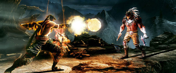 Killer Instinct Pricing Model and Screenshots
