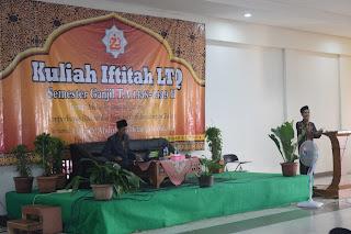 Kuliah Iftitah 1438/1439H