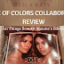 Desi x Katy Dose of Colors Collab Review | Makeup