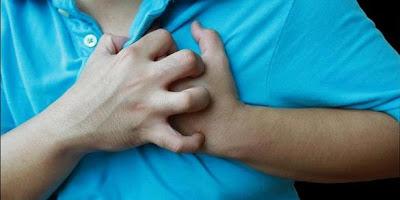 Setiap orang niscaya pernah mencicipi nyeri dada selama hidupnya Ini Ciri Khas Nyeri Dada lantaran Jantung