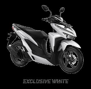Vario 150 Exclusive Matte Black - Honda Sejahtera Mulia Cirebon