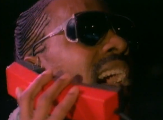 musica de los 80 stevie wonder i just called to say i love you