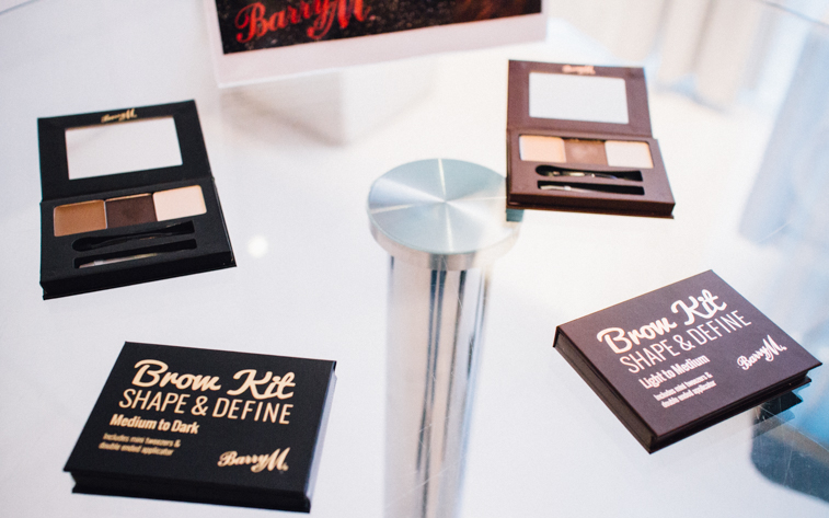 Barry M Eyebrow Kit