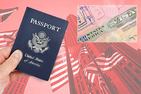 Image result for How to get America Visa from Nigeria