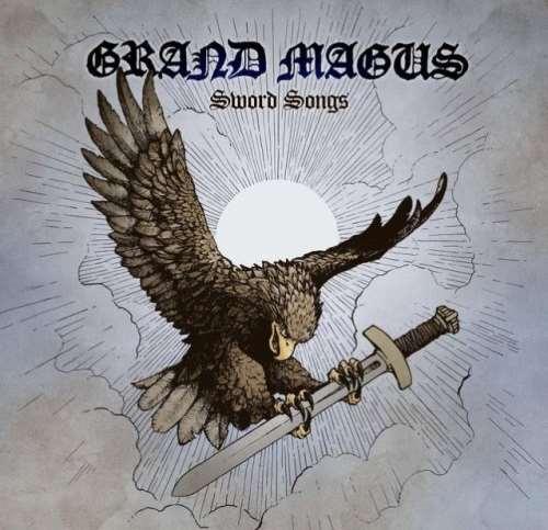 "GRAND MAGUS: Lyric video για το νέο τους κομμάτι ""Varangian"""