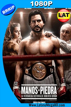 Manos de Piedra (2016) Latino HD 1080P ()