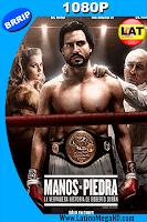 Manos de Piedra (2016) Latino HD 1080P - 2016