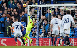 Chelsea vs Everton 0-0 Highlights