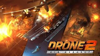 Drone 2 Air Assault Apk v1.97 Mod
